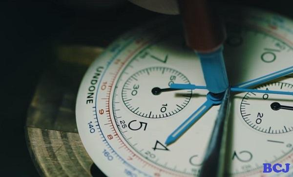 UNDONE腕時計製作