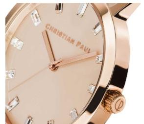 ラグゼ腕時計