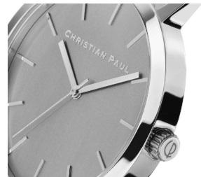 キャピタル腕時計