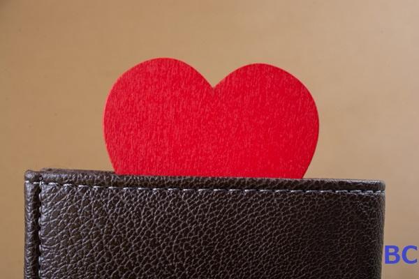 財布の魅力